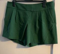 Zelene Esprit kratke hlače br 44