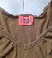 Juicy Couture smeđa majica