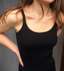 Original Ralph Lauren crna haljina