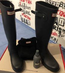 Hunter original crne čizme
