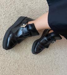 Zara niske čizme