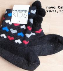Nove Calzedonia papuče, 29-31