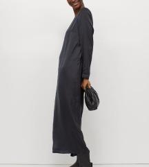 nova satenska H&M haljina