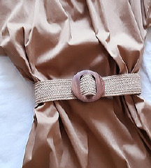 Off shoulder haljina veličina uni