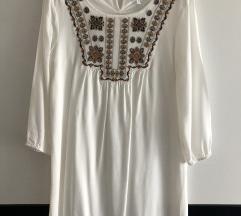 Bijela haljinica