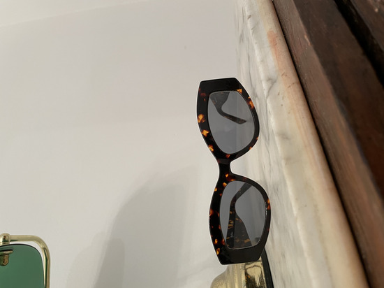 Max Mara Cat Eye naočale