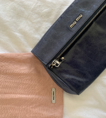 miu miu torbica original