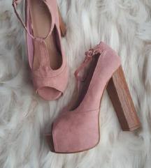 Štikle i sandale vel.39 od 35kn do 99 kn