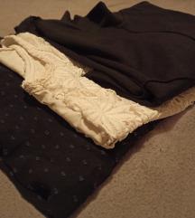 Lot s haljina, majica, košulja