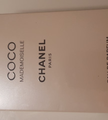 CHANEL MADEMOISELLE EDP 100ML