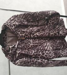 Animal print jaknica 38, gratis slanje