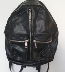 Replay veliki crni ruksak