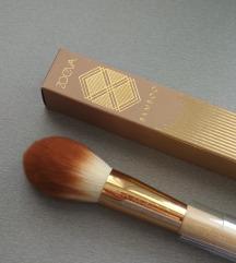NOVO Zoeva 101 Face Definer brush bamboo