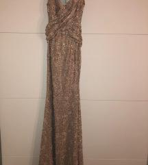 Arileo svecana haljina bez leda