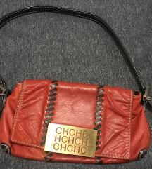 Carolina Herrera kozna torbica