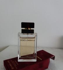 Parfem Dolce&Gabbana+poklon