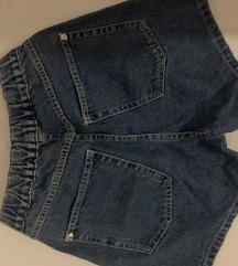 Pull and bear kratke hlače