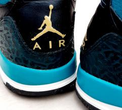 NIKE Air Jordan 3 Gold Rio Teal br. 37.5