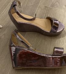 Roberto sandale stiklice 39
