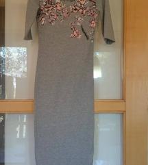 Amisu casual haljina XS /34