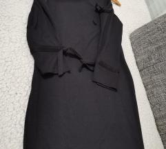 House haljina s prorezima