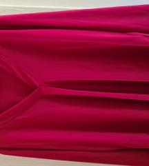 Ne nosena crvena košulja vel XL