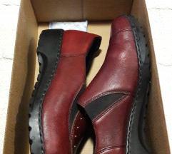 Rieker ženske kožne cipele