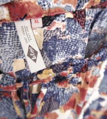 Nova Lee Copper bluza XL