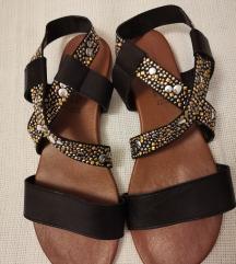 Kožne sandale 37