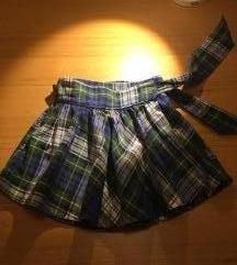 Suknja Ralph Lauren