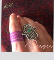 Prsten fatimina ruka