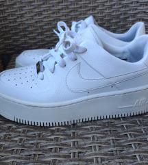 Nike air force 1 sage 37 manji