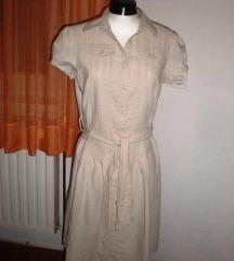 Amadeus haljina od lana