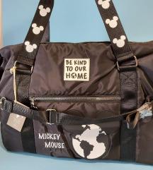 Disney putna torba