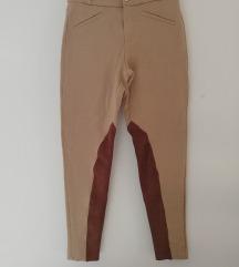 Zara jahačke hlače