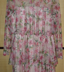 Mohito cvjetna haljina