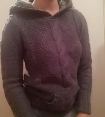 ZARA ženski džemper