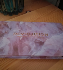 Revolution Forever flawless unconditional love