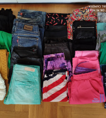 Lot set odjeće
