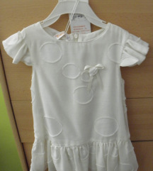 Bijela haljina NOVA sa etiketom