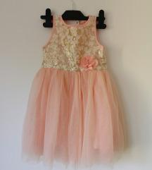 HM svečana haljinica