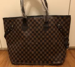 Nova Louis Vuitton torba