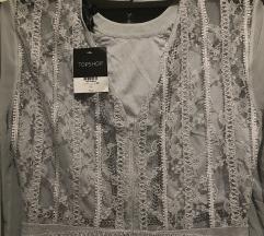 %%TOPSHOP haljina nova orig...snižž. 150kn