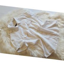 Amisu bijela ljetna košulja (pamuk)