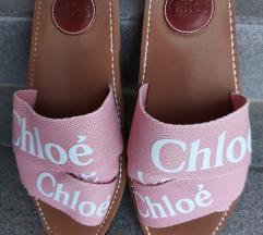 Chloe natikace