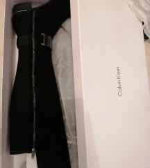 *novo* Calvin Klein visoke čizme