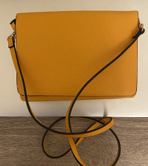 H&M clutch torbica *pt uklj*