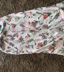 Hlače/suknja +majica