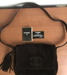 Chanel kozna torba ORIGINAL