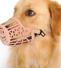 nude brnjica za psa